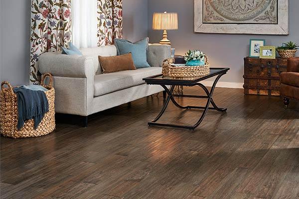 hardwood livingroom